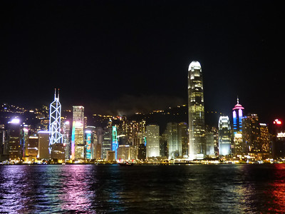 2014 Hong Kong