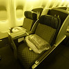 I have two seats in row 10 in business class 20140319 777-200 DFW-ICN business class