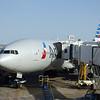 777-200 aircraft to Seoul