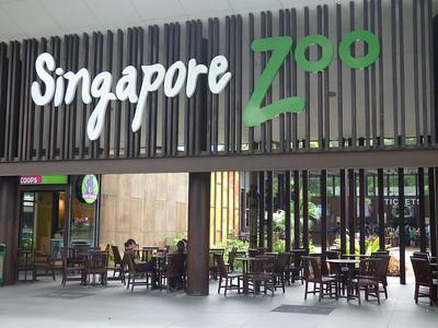 2014 Singapore Zoo