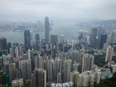2015 Hong Kong - Part II
