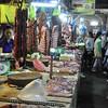 Siem Reap -  street scenes and market