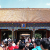 Beijing: Summer Palace - Very popular place on the weekend!