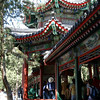 The summer palace in Beijing.