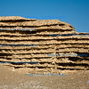 Han Great wall, Dunhuang