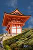 Deva Gate, Kiyomizudera Temple, Kyoto