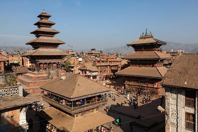 Kathmandu Valley 2013