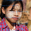 Young villager at Inle Lake