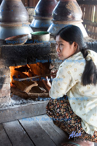 Rice whisky workshop