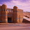 City Gate, Khiva, Uzbekistan