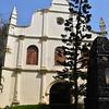 St Francis Church in Kochi