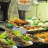 Chaing Rai - night market