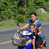 Along the road between Sukhothai and Chaing Rai