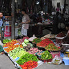 Mae Sai - local's market