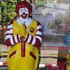 Chiang Mai - the McDonald Buddha