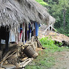 Visit to the hill tribes near Chiang Mai - Akha tribe village