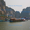 Ha Long Bay Tour Boats