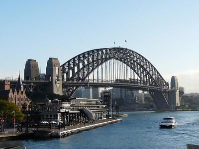 2008 Sydney Harbour