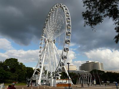 2009 Brisbane