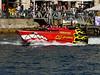 021 Jet Boat Sydney Harbor
