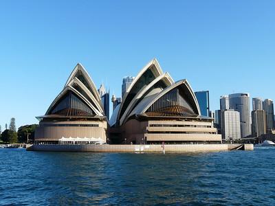 2009 Sydney, Australia