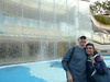 097 Jim and Zennie in front of Star City Casino