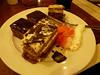 095 Toms desserts at Star City casino buffet