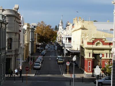 2010 Fremantle, Australia