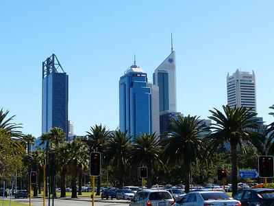 "2013 Perth, Australia  ""OzFest"" frequent flyer event"