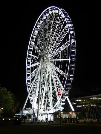 2014 Brisbane, Australia