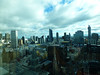 city views from Grand Hyatt
