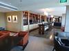Grand Hyatt lounge 31st floor