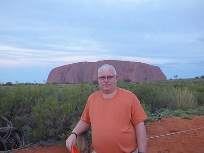 Travel - Australia