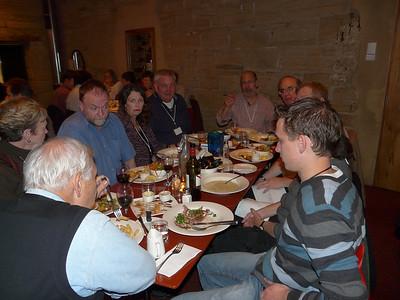 2008 Hobart FlyerTalk Friday Dinner