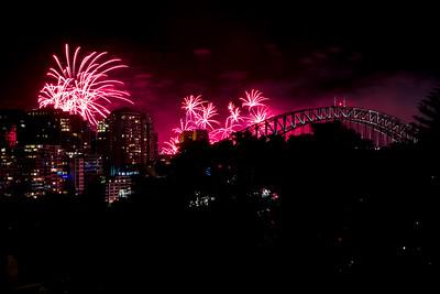 2018  SONY Australia fireworks_71