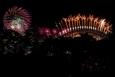 2018  SONY Australia fireworks_69
