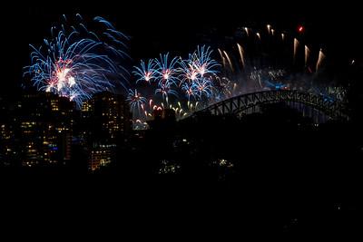 2018  SONY Australia fireworks_68
