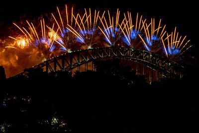 2018  SONY Australia fireworks_84