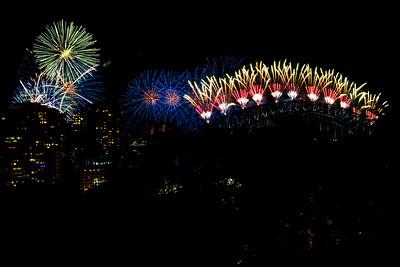 2018  SONY Australia fireworks_74