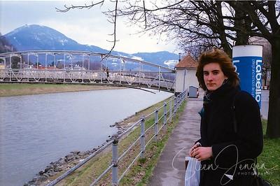 Travel; Austria; Østrig; Salzburg;