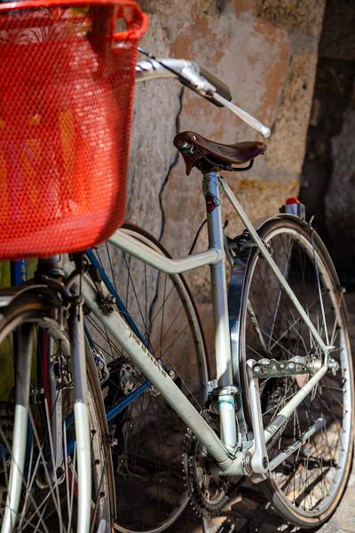 Random Bike in Annecy
