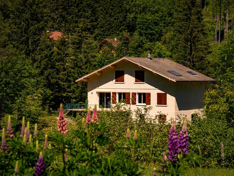 The De Martels Vacation Home
