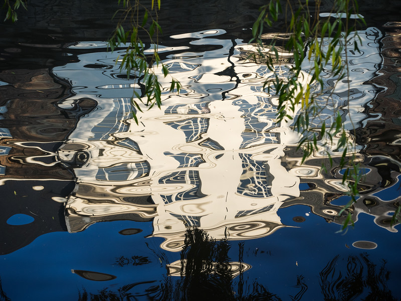 More reflections....