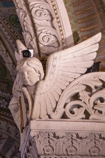 Surveillance Angel