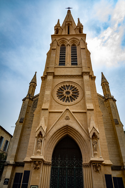 Saint Anne Cathedral