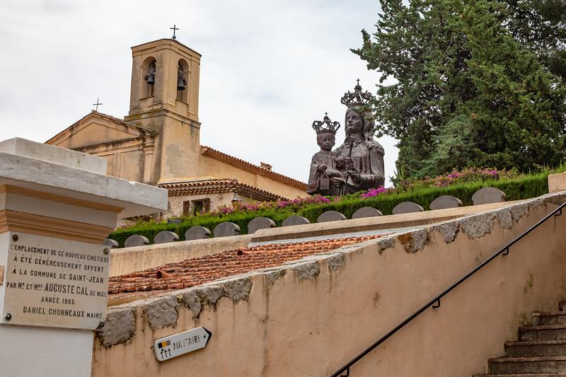 Chapelle Saint Hospice