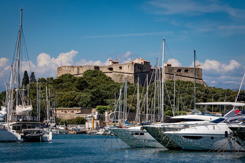 Fort Carré