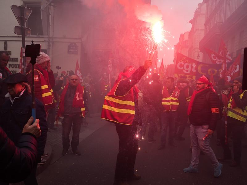 Vive La Revolution!