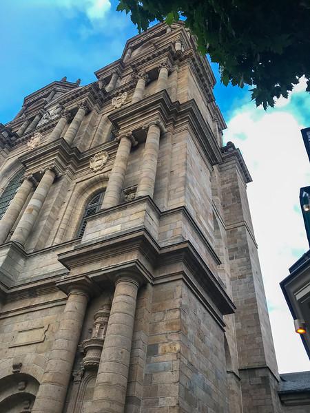 Cathédrale Saint-Pierre de Rennes