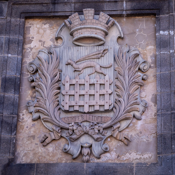 Coat of Arms of Saint-Malo